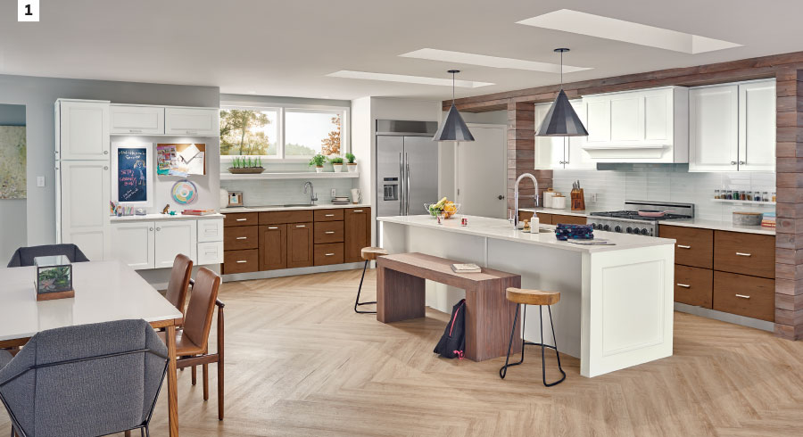 3 Kitchen Trends For 2018 And Beyond
