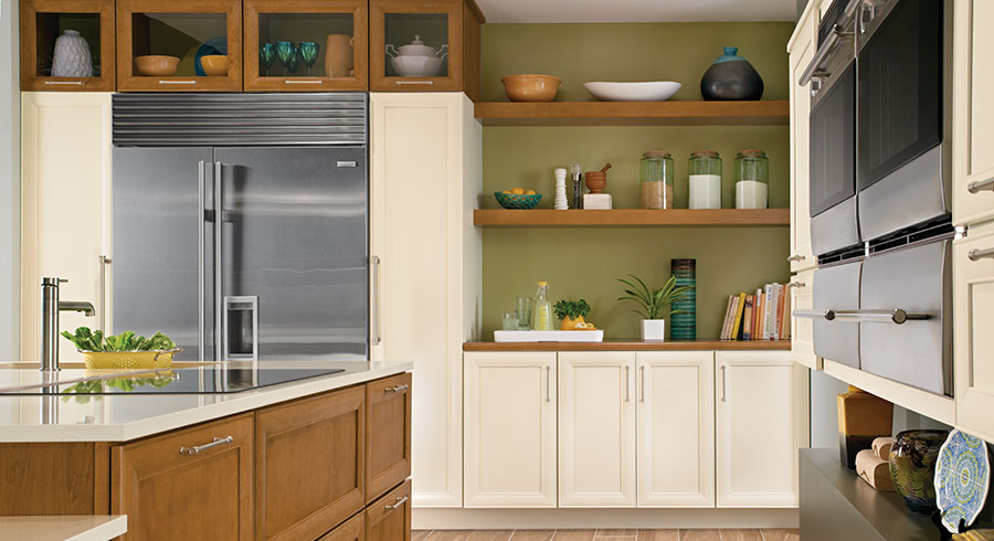 Storage Solutions For Your New Kitchen