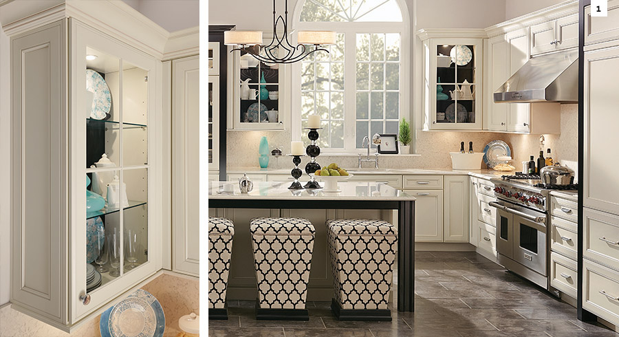 Small Kitchen Ideas 7 Tips To Make Small Kitchens Feel Bigger Kraftmaid