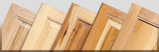 Cabinet Wood Types - KraftMaid Cabinetry